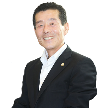 The deputy chairman of Pohang City Council Seo Jae-Won image